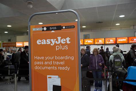 bagaglio cabina easyjet easyjet ora anche il bagaglio da cabina pu 242 diventare a