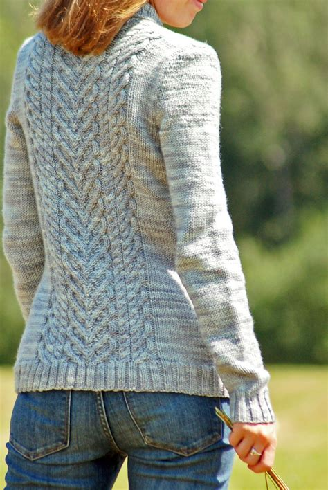 knitting sweter i cardigans pattern by tanis lavallee knit mania