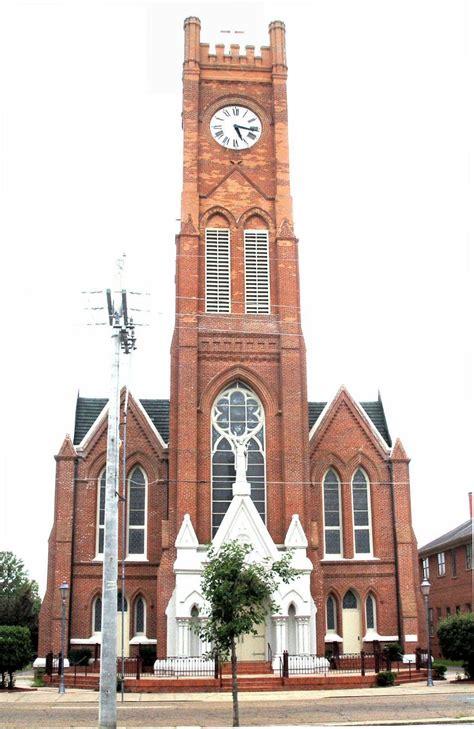 catholic churches in alexandria la