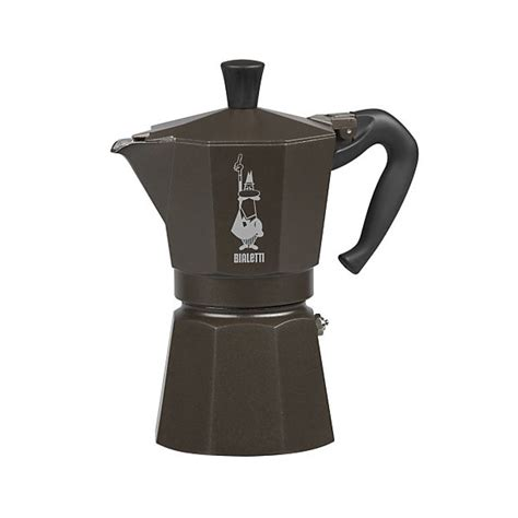 espresso maker bialetti bialetti 174 moka 6 cup espresso maker crate and barrel