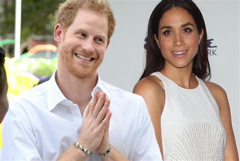 prince harry meghan prinz harry meghan markle verlobung noch im sommer