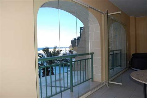 Frameless Glass Patio Doors How It Works Frameless Glass Patio Doors