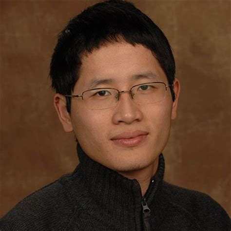Li Zhou Mba scholars global