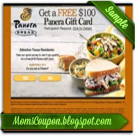 printable gift cards panera bread 1000 images about canada february 2015 printable coupons