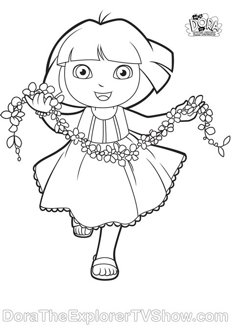 dora and diego coloring page dora coloring page v 228 rityskuva coloring pages