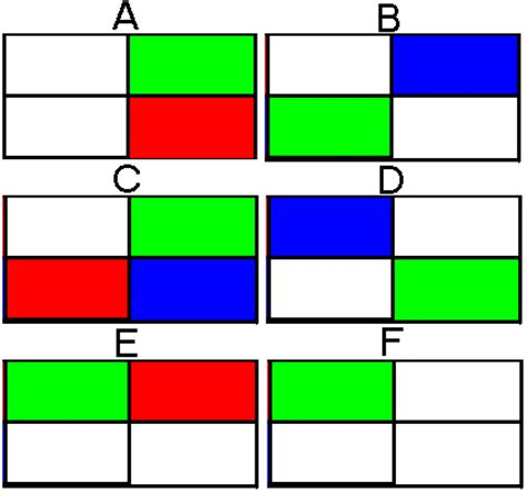 pattern recognition test exle pattern recognition aptitude test