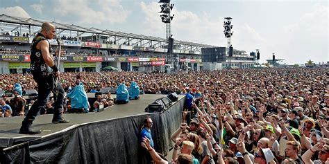 rock am ring wann rock am ring 2017 festival am n 252 rburgring diese bands