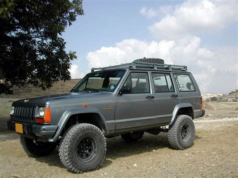 2000 Jeep Roof Rack Jeep Xj Roof Rack Car Interior Design
