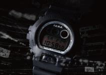 navy seals and the g shock dw 6600 military watch – g