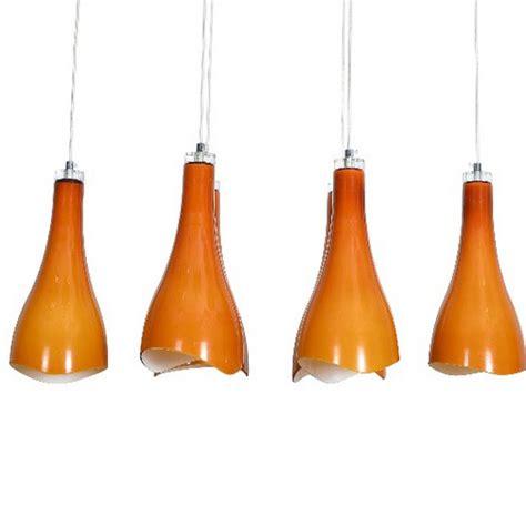 Handmade Glass Pendant Lights - modern handmade glass shade pendant lighting 9355 browse