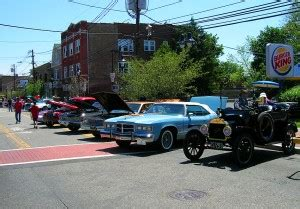 ford maplewood nj maplewood car show view 5 20 2012 classic cars