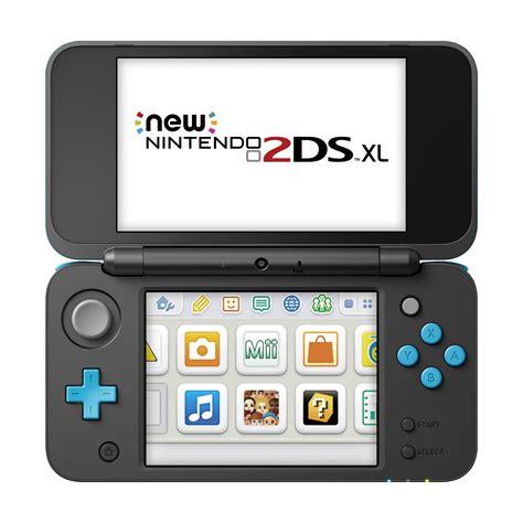 newest nintendo console new nintendo 2ds xl prix contenu et photos de la