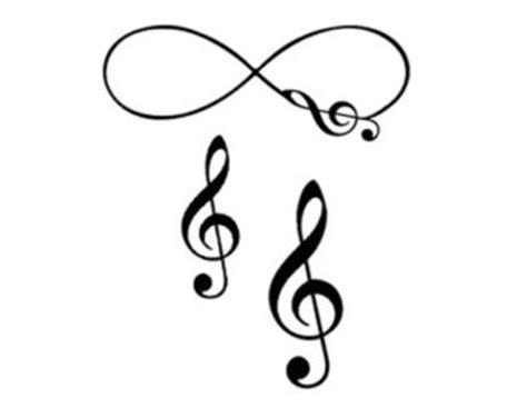 treble clef peace sign tattoo cliparts co
