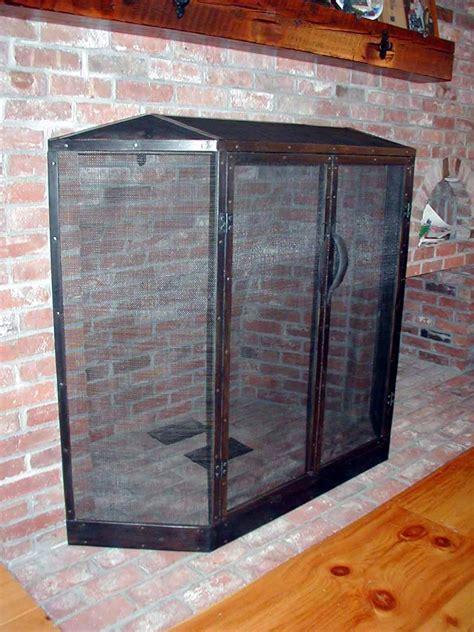 large fireplace screens large fireplace screens images home fixtures decoration