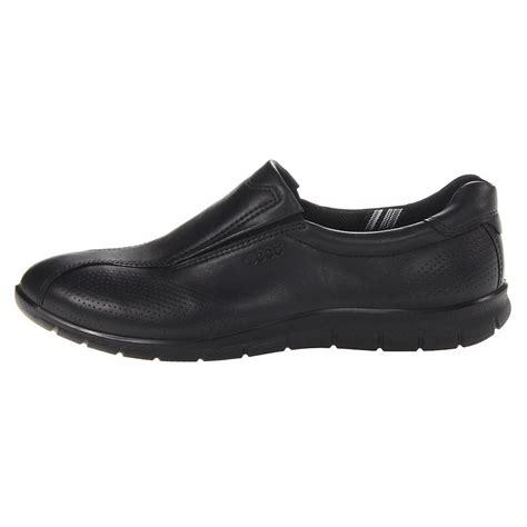 ecco sneakers womens ecco women s babett slip on sneakers athletic shoes