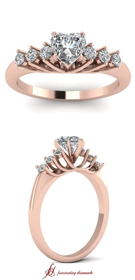 shaped wedding rings with diamonds 25 best ideas about shaped on