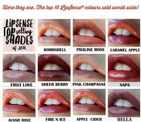 tope the color what is lipsense and why it works liquidmakeup the