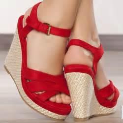 Heels Gp 06 90 171 best wedge heels anabela images on wedge wedge heels and wedges