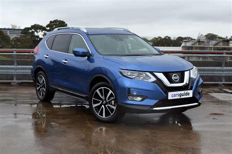 Nissan X Trail 2019 Review by Nissan X Trail 2019 Review Ti Carsguide
