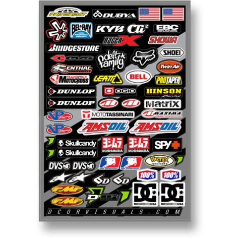 Sticker Honda 001 honda four wheeler stickers custom sticker