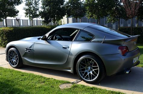Bmw Coupe Z4 by This Bmw Acs4 Z4 Coupe By Ac Schnitzer Is A