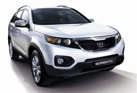 Kia Sorento Features 2013 Kia Sorento Features Machinespider