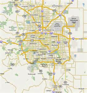 denver colorado maps condos and lofts by map denver home value realty