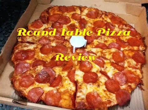 table pizza reviews table pizza review