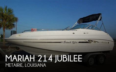 used deck boats for sale louisiana boats for sale in louisiana