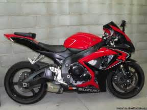 Suzuki Gsxr 600 Price Used 2006 Suzuki Gsxr 600 Price 4995 In Marlette Michigan