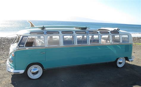volkswagen bus bangshift com 33 window vw bus