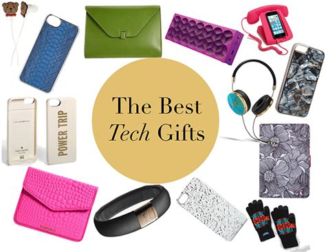 Great Tech Gifts For Your Favorite Girly by The Best Tech Gifts