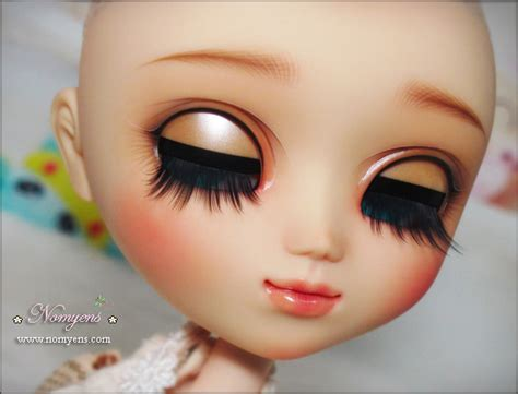 Face up and Custom : Pullip