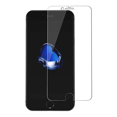 vitre de protection en verre tremp 233 inrayable iphone 7