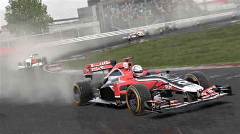 Formula 1 F1 2011 f1 2011 playstation 3
