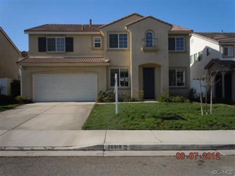 26919 nucia dr moreno valley california 92555 foreclosed