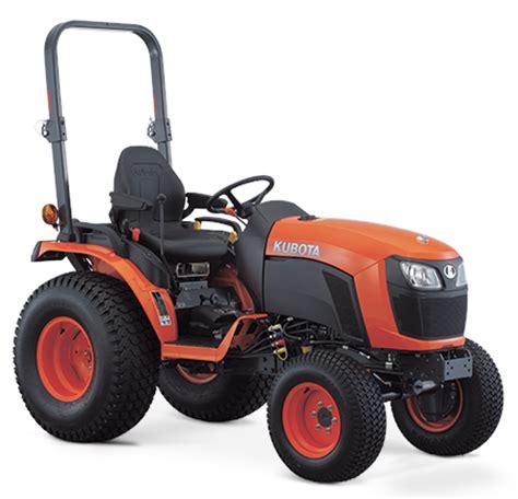 new kubota b2301 hd tractors for sale