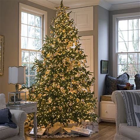 white and gold decorated trees tree decorating ideas