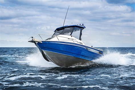 boat canopy melbourne new bar crusher models at 2017 melbourne boat show