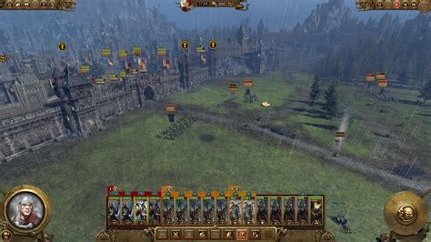 siege defence finally i played defensive siege battle in caign