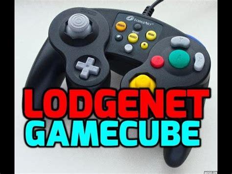 lodgenet gamecube the emulator review with jason heine
