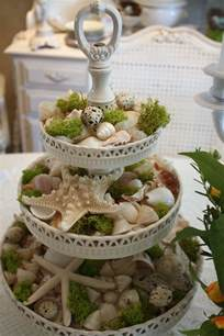 summer decorations 10 summer seashell decor ideas