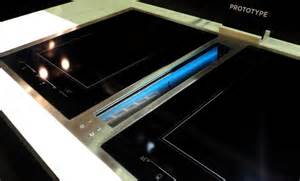 Electric Cooktops With Downdraft Jenn Air To Debut First Downdraft Induction Cooktop