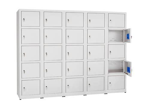 pigeon hole storage unit with lock COPRIRADIATOR