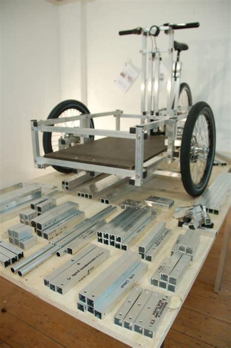 xyz motor xyz cargo bike lastenrad im workshop selber bauen