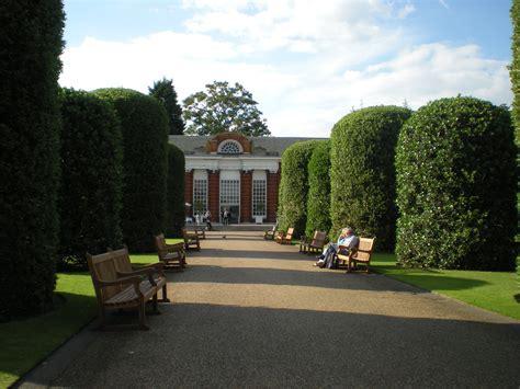i giardini di kensington orangery ai giardini di kensington viaggi vacanze e