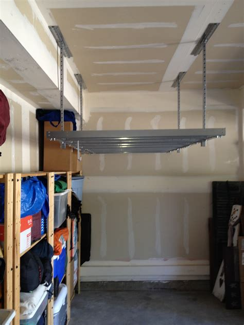 Garage Organization Overhead Denver Overhead Storage Ideas Gallery Garage Storage