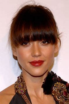 square face worst jessica alba best and worst medium 1000 images about hairstyles square face on pinterest