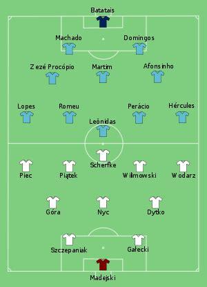brazil v poland (1938 fifa world cup) wikipedia
