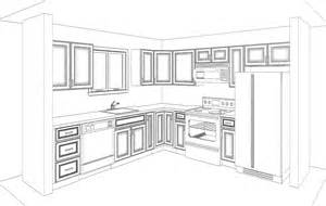 Kitchen Drawings by The Kitchen Project Update Decorate This